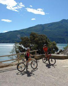 Hotel Villa MariaNoleggio-biciclette
